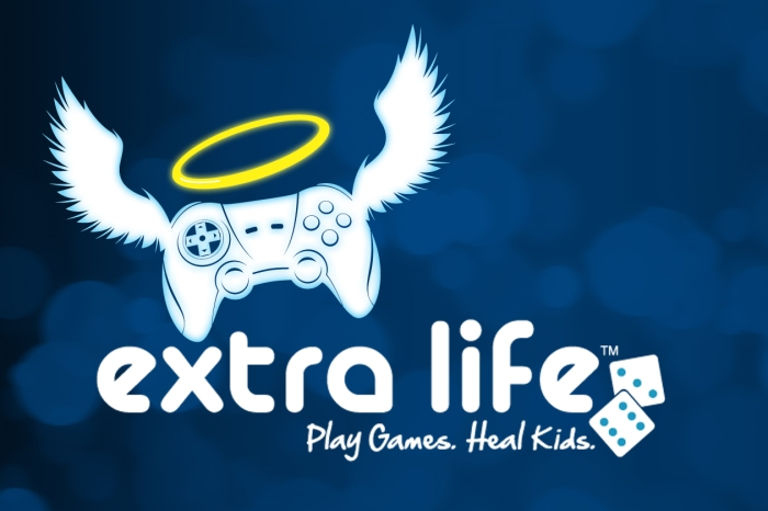 What Extra Life Charity Means To Me