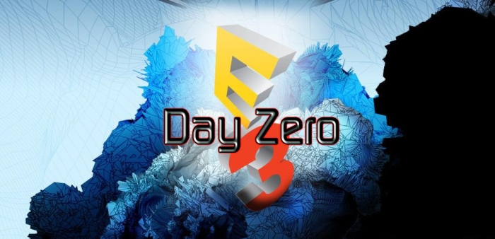 E3: Zero Day aka EA GoesSolo