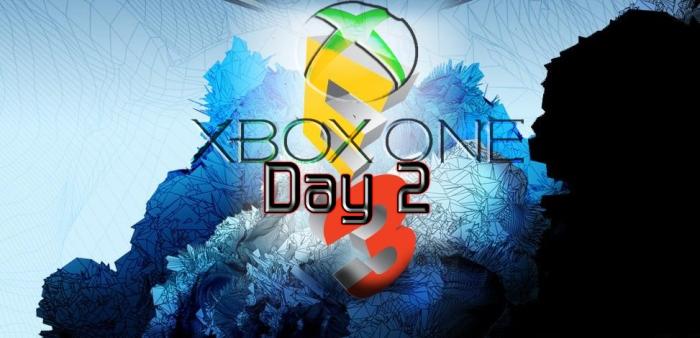 E3 Day 2: Microsoft Splashes Around ABit