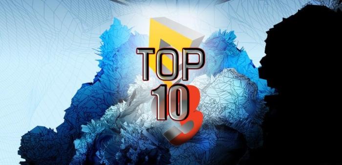 My E3 Top 10 and RunnersUp