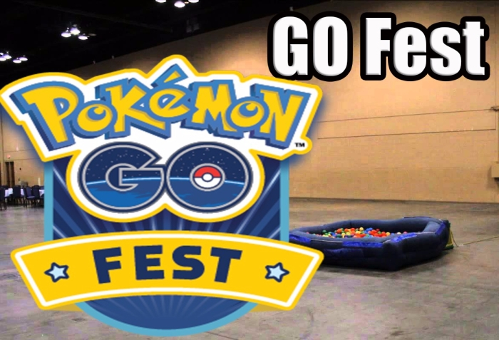 Pokemon GO Fest: Should Have Seen ThisComing?