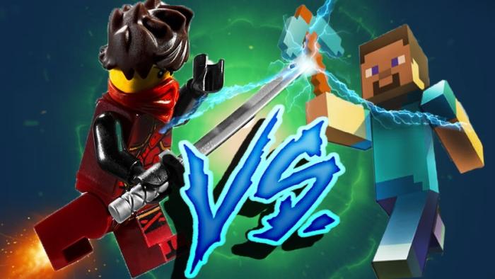 Is Minecraft Killing Lego? The Building BlocksDecline