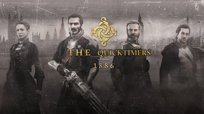 A Look Back Review: The Order 1886