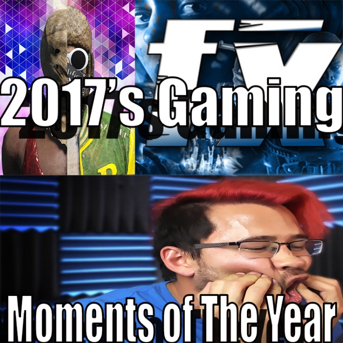 The Poor Man's Gaming Moments of the Year Pt2