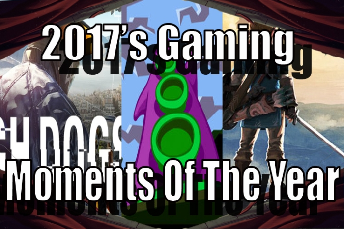 The Poor Man's Gaming Moments of the Year Pt 3