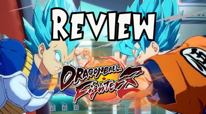 The Proud FighterZ Stand: Dragon Ball FighterZ Review